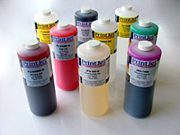 continuous-ink-jet-inks
